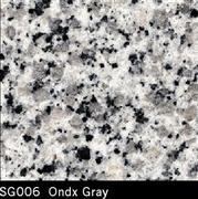 Ondx Gray Granite Tile