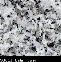 Bala Flower Granite Tile