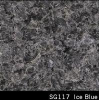 Ice Blue Granite Tile
