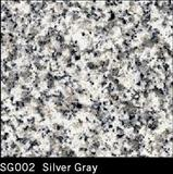 Silver Gray Granite Tile