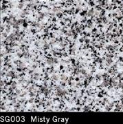Mistry Gray Granite Tile