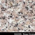 Rose Cinzia Granite