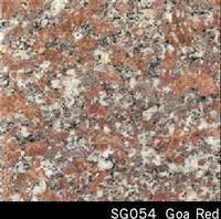 Goa Red Granite