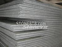 Fiberglass Laminated Granite Panels