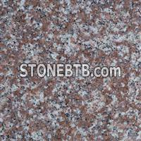 Peach Red Granite Tiles