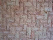 Ashlar Rose Tea Marble