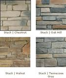 Stack Stone - Flat Surface