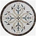 MM-13 Marble Medallion