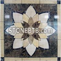 MM-15 Marble Medallion