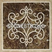 MM-16 Marble Medallion