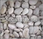 pebble and cobble