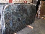 Granite Labrador Blue Slab