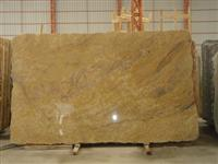 Ka Gold Granite Slab