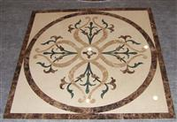 Marble Mosaic 002