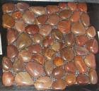 Red Pebblestone