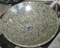 Granite China Green Sink