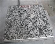 G568 Wave White Granite Tile