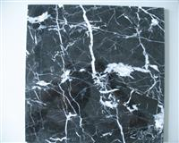 Black & White Coarse Vein Tile
