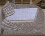 granite carving headstone