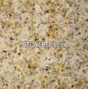 Gold Rust Stone Granite from China