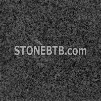 G654A Black Granite from China