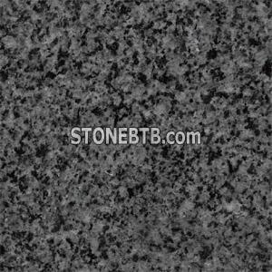 G654B Black Granite from China