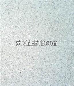 White Rust Stone Granite from China