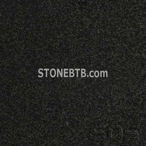 ZP Black Granite from China