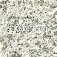 G655 Tong'an White Granite from China