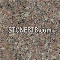 G617 Tong'an Red Granite from China