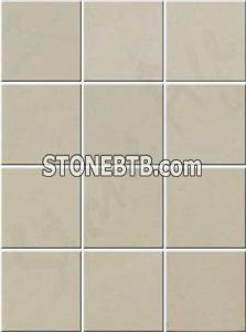 Beige One Side Honed Sandstone