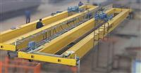 Electric Hoist Double Girder Crane