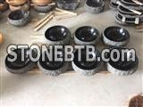 China Black Marble Sinks,Stone Basins,Granite Sink