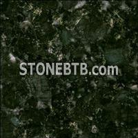 Green Granite, Building Material