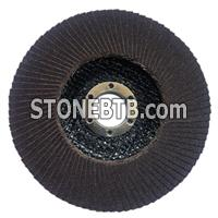 115mm calcined flap disc