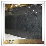imported Angola Black slabs