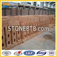 manufacture high alumina lightweight insulation refractory brick