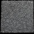 Mini Pebble Tile-Black