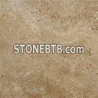 Travertine Tile / Slab (Light Beige)
