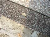 Granite Work tops-G664-Violet