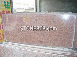 Sanxia Red Tile Slab