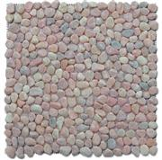 Mini Pebble Tile - Pink
