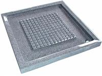 Granite Shower Tray