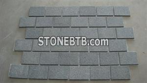 Cobble on Mesh for Wall  (G654)