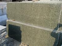 Pearl Green Tile / Slab
