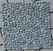 Mini Pebble Tile -Green