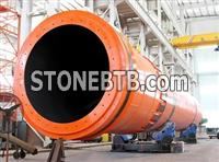 Limestone Rotary Dryer/Lignite Rotary Dryer
