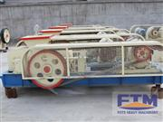 Good Performance Double Toothed Roll Crusher