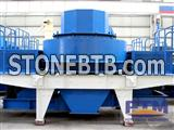 Gravel Sand Making Machine/Price Of China Sand Making Plant