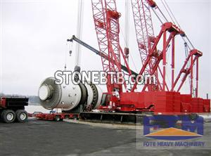 Rotary Drum Dryer Machine/Rotary Drum Dryer For Drying Coal And Clay